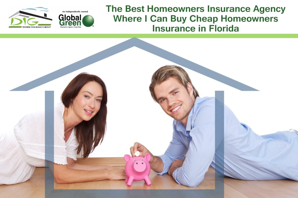 cheap homeowners insurance in Florida