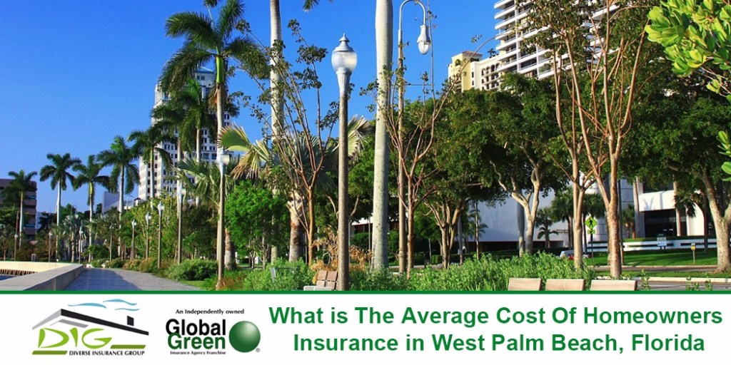 What Is The Average Cost Of Homeowners Insurance In West