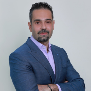 ramzi ghurani managing partner at petra insurance brokers uae