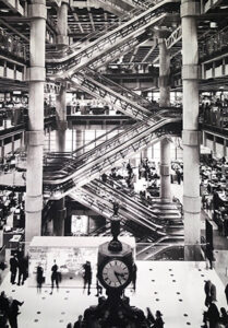 lloyd's of london and the birth of insurance-1