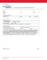 ASD Stallion Exam – Renewals