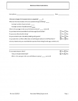 Horseback Riding Supplemental 12-2015(1)(1)