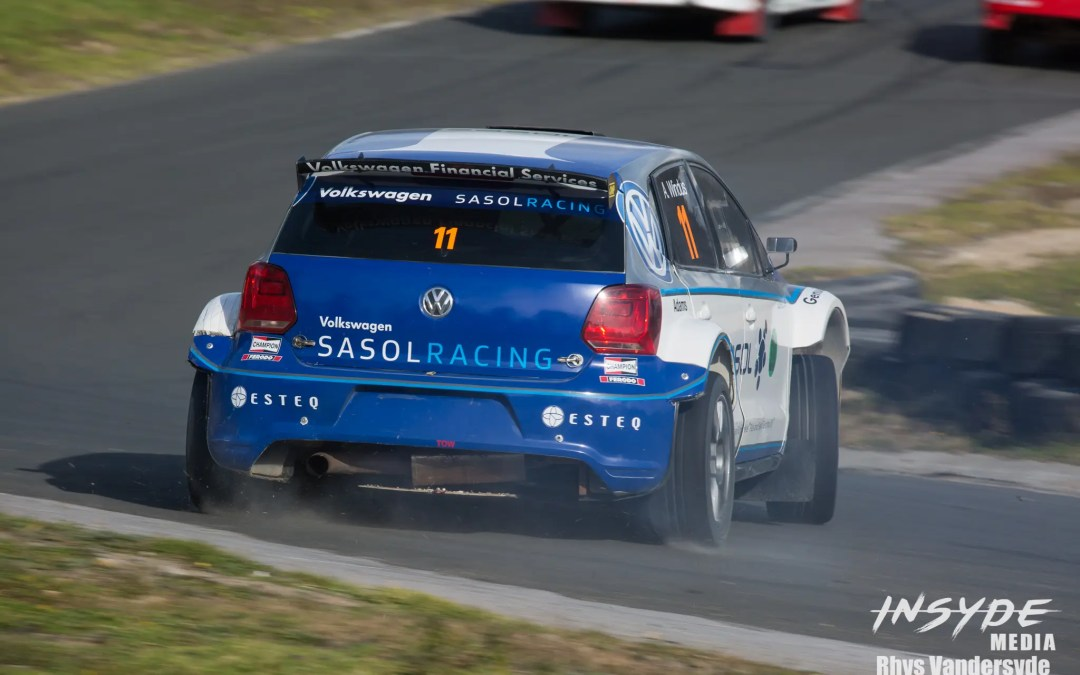Photo Gallery: RXAus Round 2 at Marulan