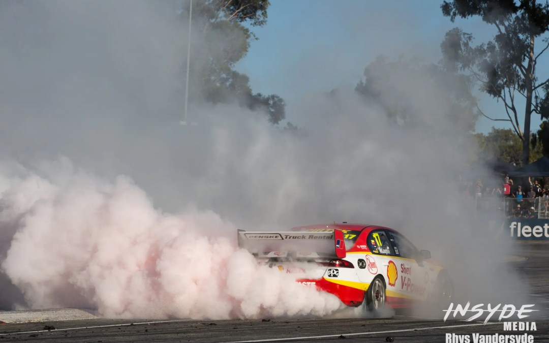 Photo Gallery: Supercars Round 4 in Perth