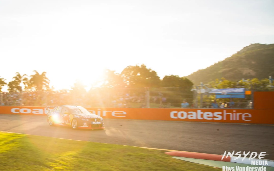 Photo Gallery: Supercars Round 7 Townsville