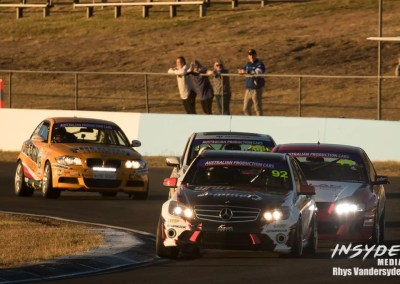 Shannons Nationals Round 5 for 2017 at Queensland Raceway