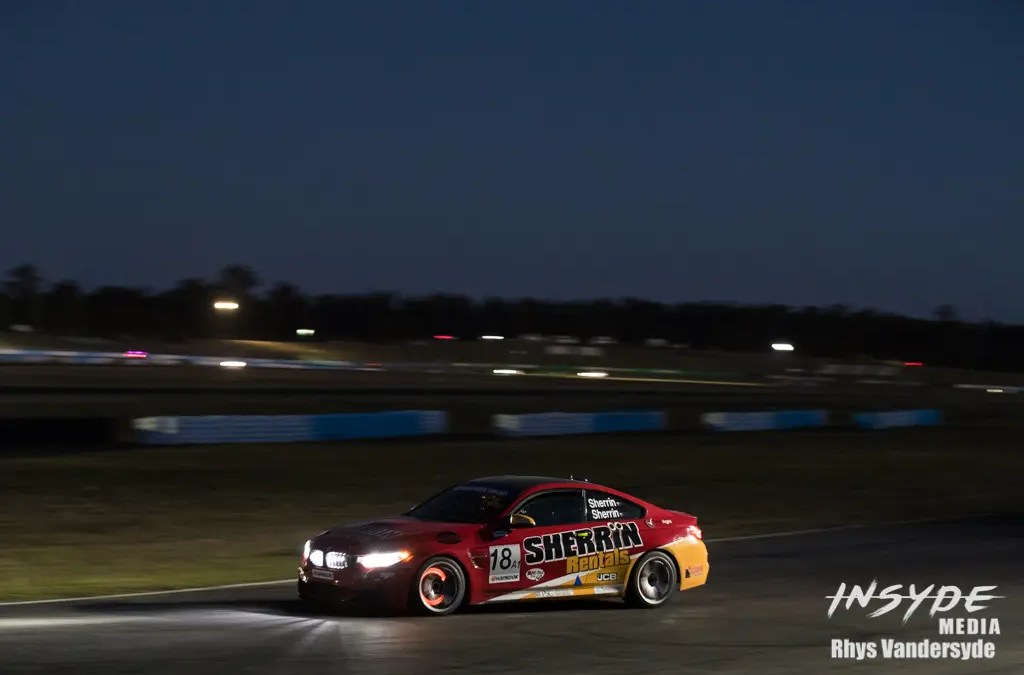 Photo Gallery: Shannons Nationals Round 5 Queensland Raceway