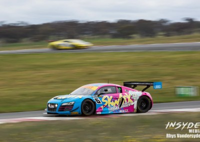 Shannons Nationals Round 7 for 2017 at Wakefield Park