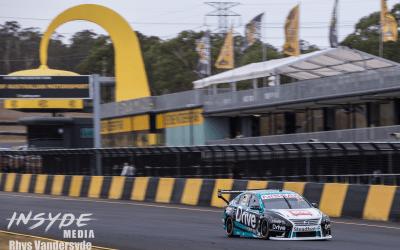 Photo Gallery: Supercars Sydney Motorsport Park Test 2018