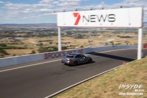 Mercedes AMG Bathurst Drive Event