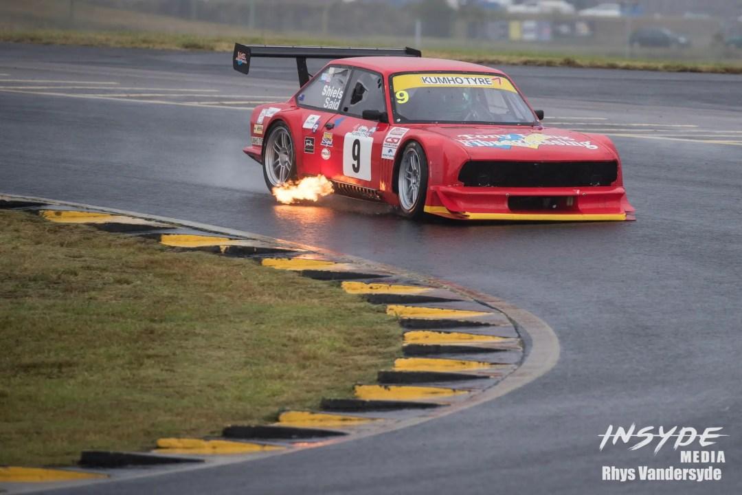 NSW Championships at Sydney Motorsport Park