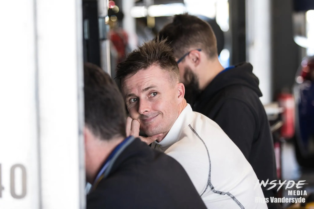Supercars Phillip Island Test - 2019