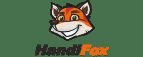 CloudRunner Authorized Application HandiFox
