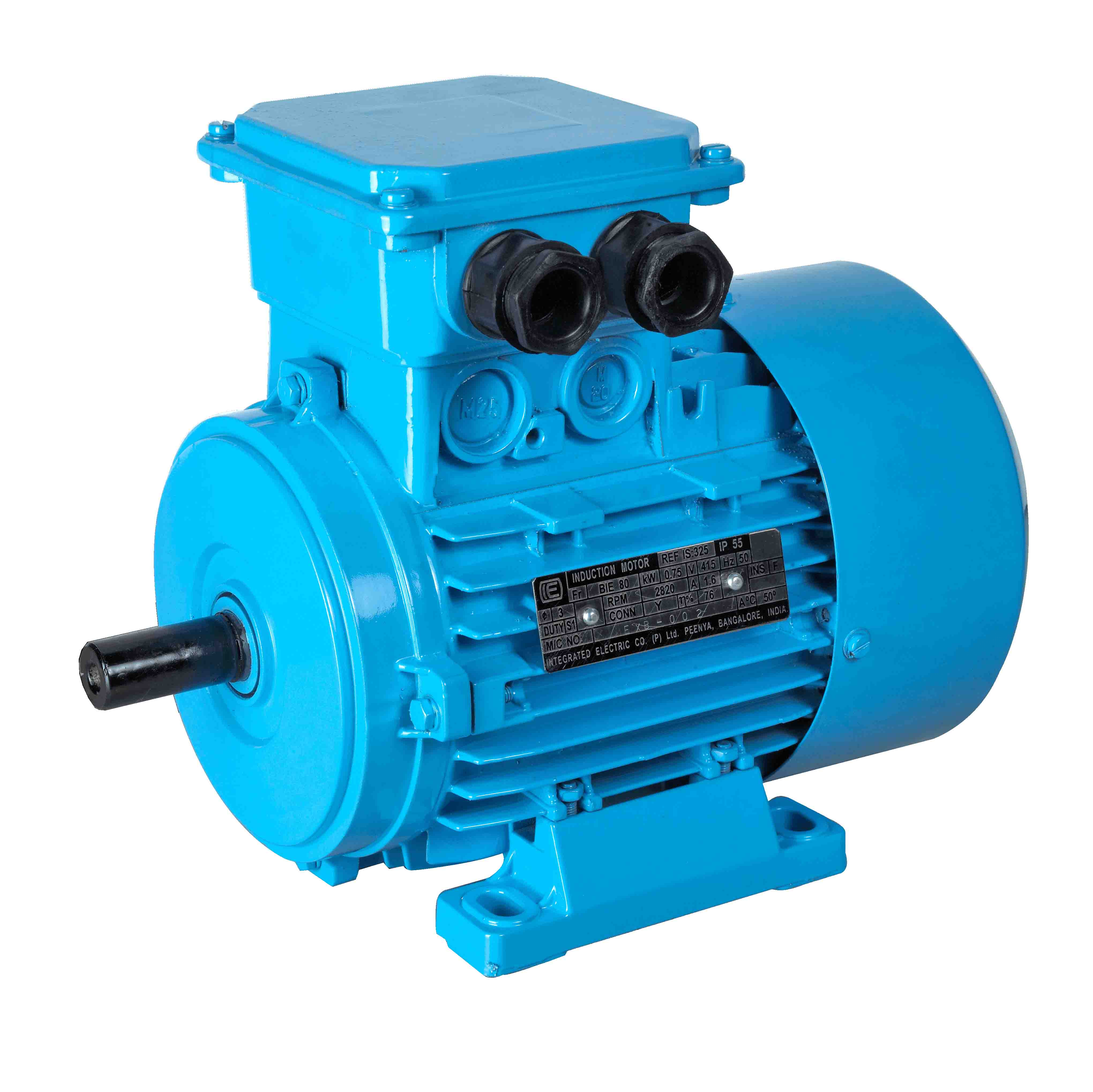 Low Rpm Ac Motor India