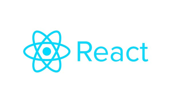 React JavaScript logo