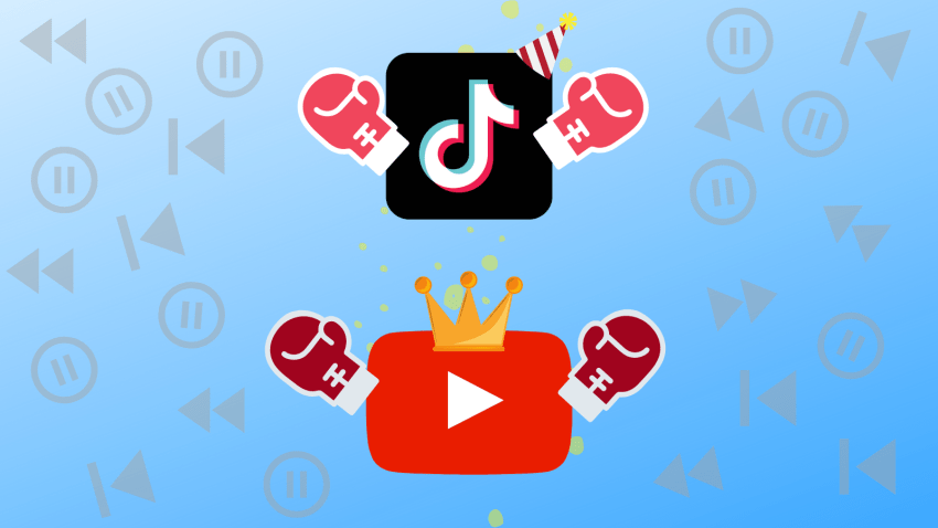TikTok vs YouTube and the Future of Online Video