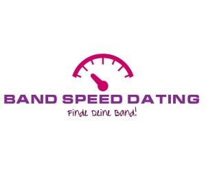 Logo Bandspeeddating