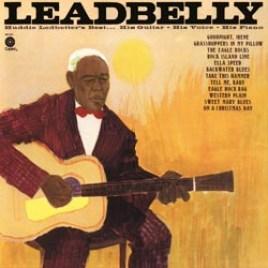 Leadbelly – Huddie Ledbetter's Best