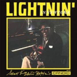 Lightnin' Hopkins – In New York