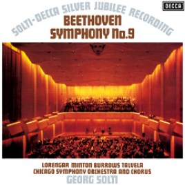 Beethoven – Symphony No. 9