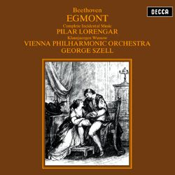 Beethoven – Complete Incidental Music to Goethe's Egmont