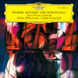 Dvorak – Concerto for Violoncello and Orchestra h-moll op.104
