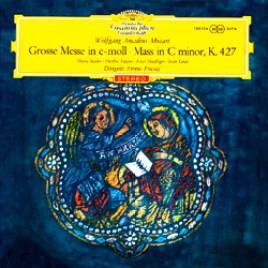 Mozart – Mass in C minor, K.427