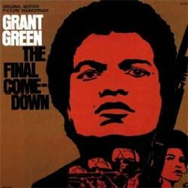 Grant Green : The Final Comedown OST