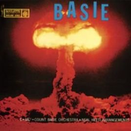 Count Basie : Atomic Basie