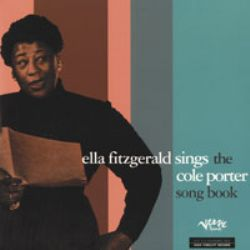 Ella Fitzgerald – Sings The Cole Porter Song Book