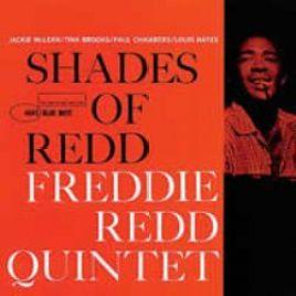 Freddie Redd – Shades Of Redd