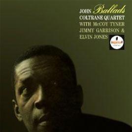 John Coltrane – Ballads