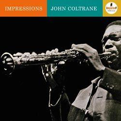 John Coltrane – Impressions