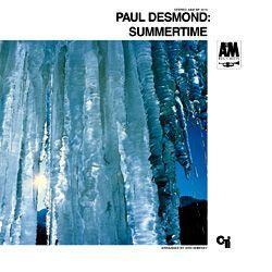 Paul Desmond – Summertime