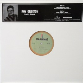 Roy Orbison : Pretty Women