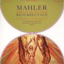 Mahler – Symphony No. 2 in C Minor – 'Resurrection'