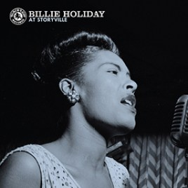 Billie Holiday – At Storyville