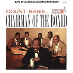 Count Basie – Chairman of the Board