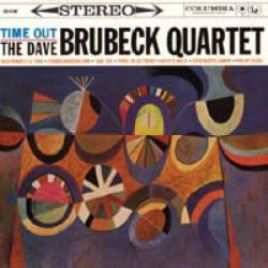 The Dave Brubeck Quartet – Time Out