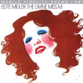 Bette Midler – The Divine Miss M