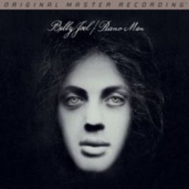Billy Joel – Piano Man