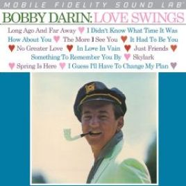 Bobby Darin – Love Swings