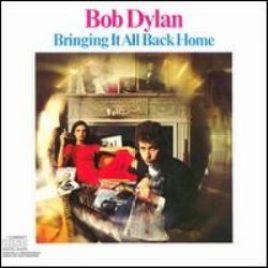 Bob Dylan – Bringing It All Back Home