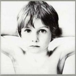 U2 – Boy