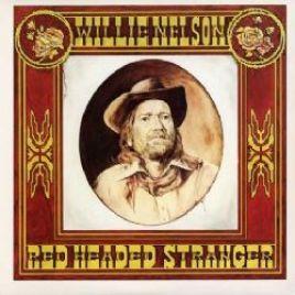 Willie Nelson – Red Headed Stranger