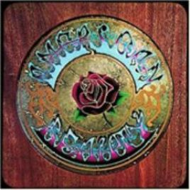 Grateful Dead – American Beauty