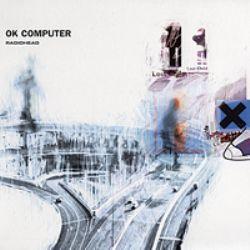 Radiohead – OK Computer