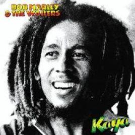 Bob Marley & The Wailers – Kaya