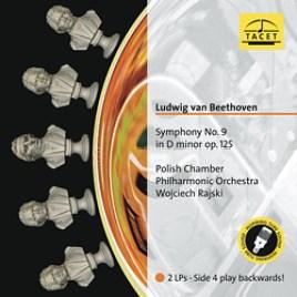 Beethoven – Symphony No. 9 in D minor op. 125