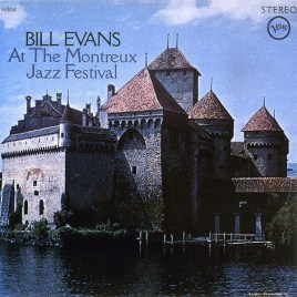 Bill Evans – At The Montreux Jazz Festival